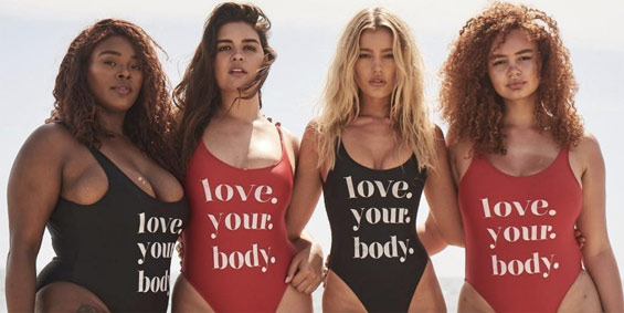Body Positive tendance